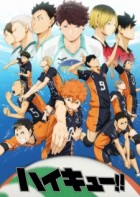 Haikyuu!! [ Subtitle Indonesia ]