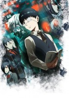 Tokyo Ghoul [ Subtitle Indonesia ]
