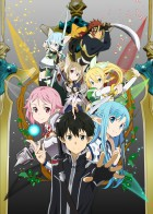 Sword Art Online Season 2 : Phantom Bullet [ Subtitle Indonesia ]