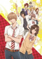 Ookami Shoujo to Kuro Ouji [ Subtitle Indonesia ]