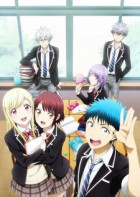 Yamada-kun to 7-nin no Majo (TV) [ Subtitle Indonesia ]