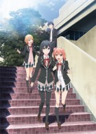 Oregairu.Zoku ( Season 2 ) [ Subtitle Indonesia ]