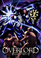 Overlord [ Subtitle Indonesia ]