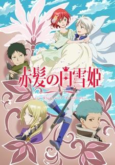 Akagami no Shirayuki-hime Season 3 BD Batch Subtitle Indonesia