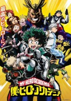 Boku no Hero Academia [ Subtitle Indonesia ]