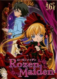 Rozen Maiden Season 2 Subtitle Indonesia