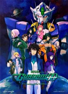 Movie Gundam 00 A Wakening Of The Trailblazer Bluray Subtitle Indonesia