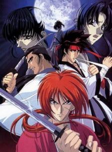 Rurouni Kenshin Movie : Meiji Kenkaku Romantan BD Subtitle Indonesia