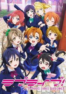 Love Live! School Idol Project Season 3 BD Batch Subtitle Indonesia