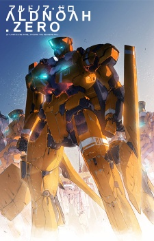 Aldnoah.Zero Season 3 BD Batch Subtitle Indonesia