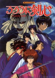 Rurouni Kenshin ( Samurai X ) BD Batch Sub Indo