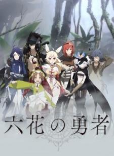 Rokka no Yuusha Season 2 BD Batch Subtitle Indonesia