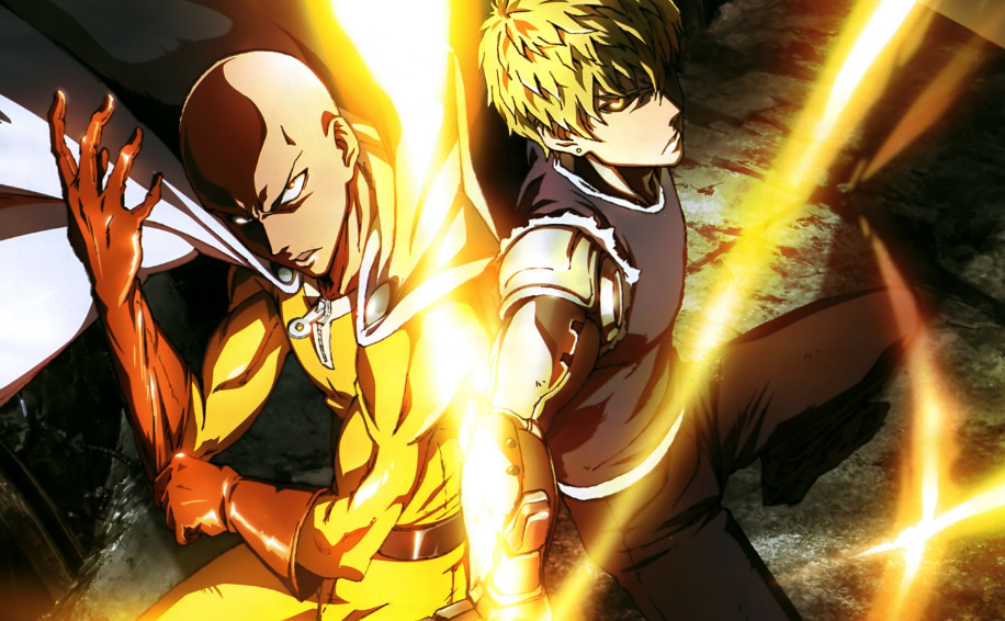 One-Punch Man Season 2 Episode 1-END Subtitle Indonesia