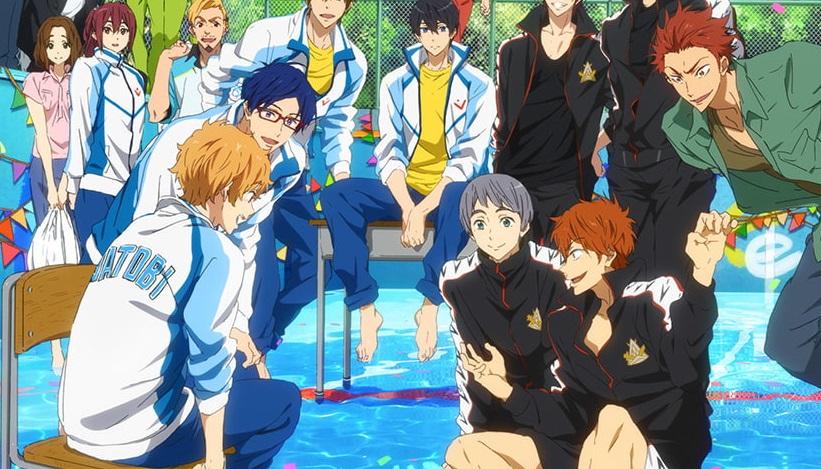 Diumumkan Melalui Situs Resmi Serial Animenya Pada Hari Senin Musim Ketiga Dari Anime Ini Dijadwalkan Akan Tayang Bulan Juli 2018