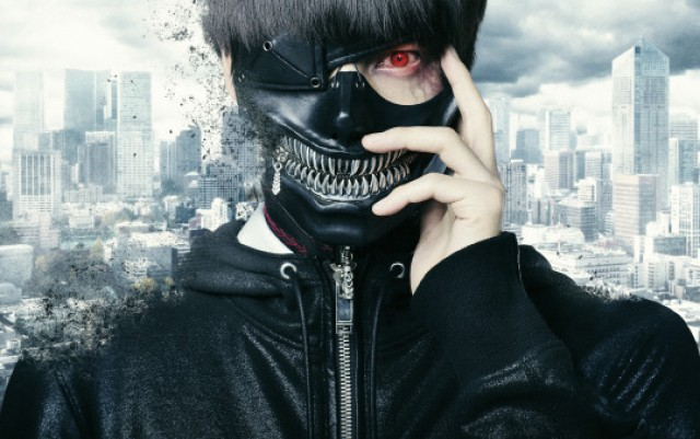 Tokyo Ghoul Live Action BD [Subtitle Indonesia]