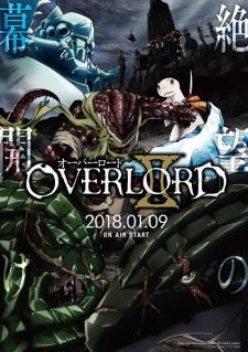 Download Overlord Season 2 Subtitle Indonesia