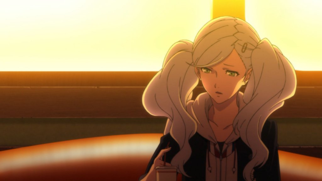 Persona 5 the Animation Episode 3 Subtitle Indonesia