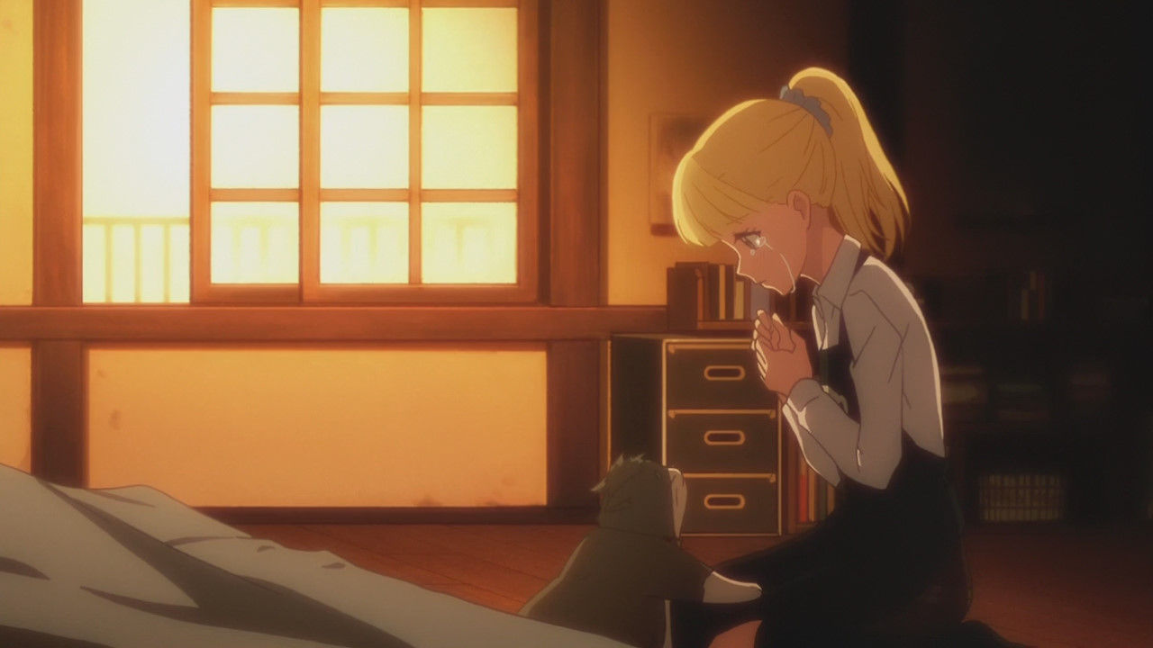 Tada-kun wa Koi wo Shinai Episode 9 Subtitle Indonesia