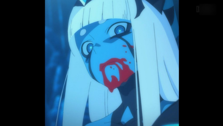 Darling in the FranXX Episode 19 Subtitle Indonesia