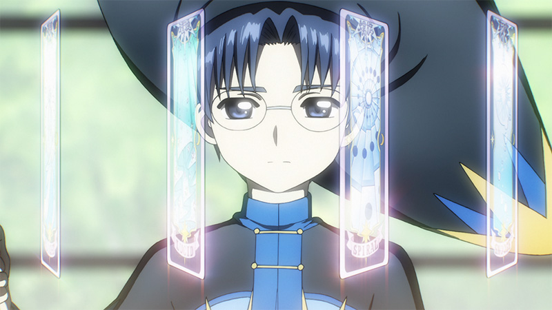 Cardcaptor Sakura: Clear Card-hen Episode 21 Subtitle Indonesia