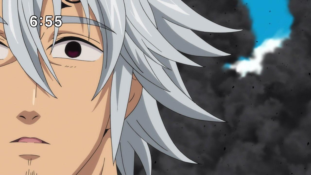 Nanatsu no Taizai: Imashime no Fukkatsu Episode 21 Subtitle Indonesia