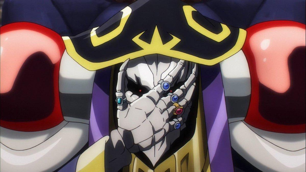 Overlord season 3 episode 4 subtitle indonesia