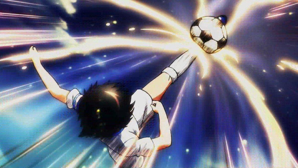 Hasil gambar untuk Captain tsubasa episode 17