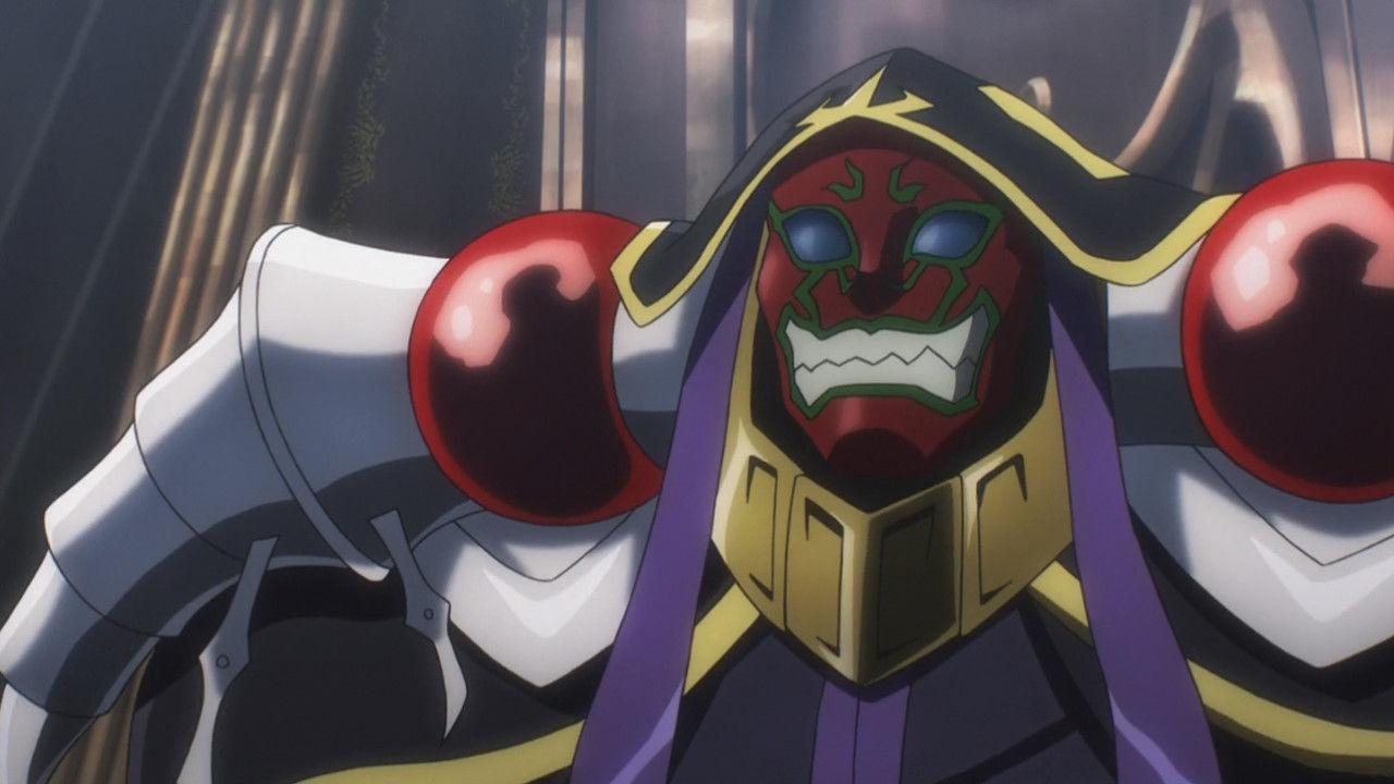 Overlord Season 3 Episode 5 [ Subtitle Indonesia ] – ANIMEKOMPI WEB ID