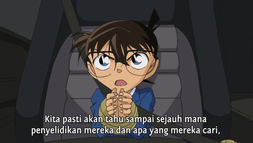 Detective Conan Episode 913 Subtitle Indonesia