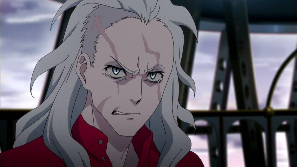 Tenrou Sirius The Jaeger Episode 9 Subtitle Indonesia Anime