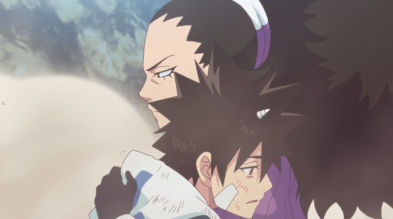 Radiant Episode 3 Subtitle Indonesia