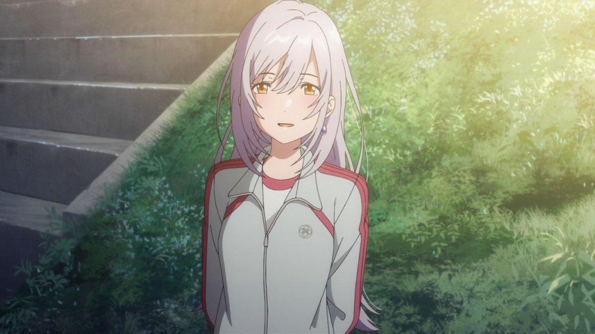 Irozuku Sekai no Ashita kara Episode 3 [ Subtitle