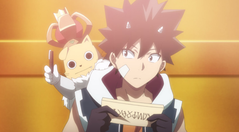 Radiant Episode 5 Subtitle Indonesia