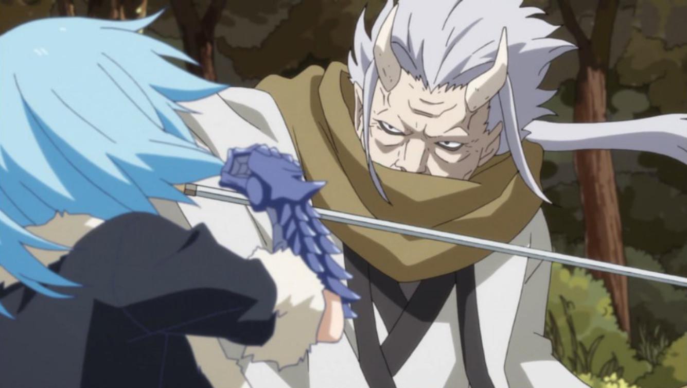 Tensei Shitara Slime Datta Ken Episode 9 Subtitle Indonesia