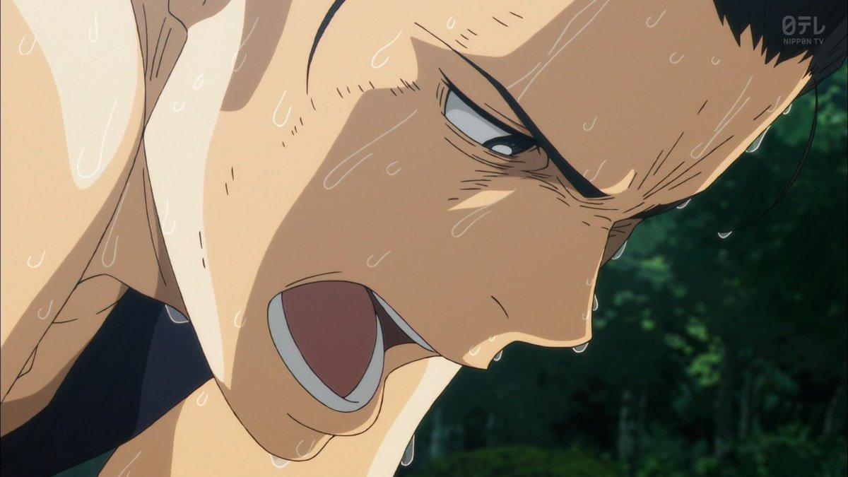 Kaze ga Tsuyoku Fuiteiru Episode 7 [ Subtitle Indonesia ]