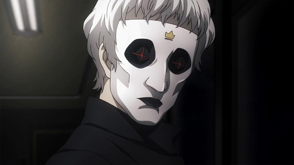 Tokyo Ghoul:re Season 2 Episode 6 [ Subtitle Indonesia ]