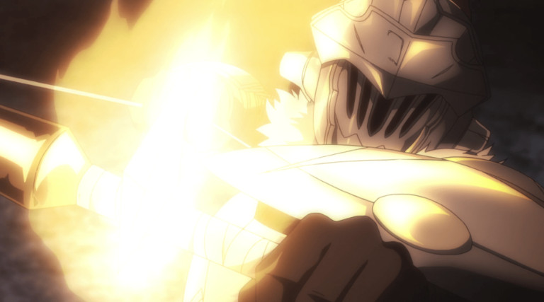 Goblin Slayer Episode 10.5 [ Subtitle Indonesia ]