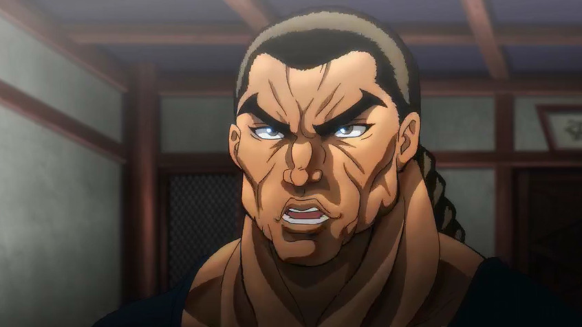 Baki (2018) Episode 26 ( END ) [ Subtitle Indonesia ]