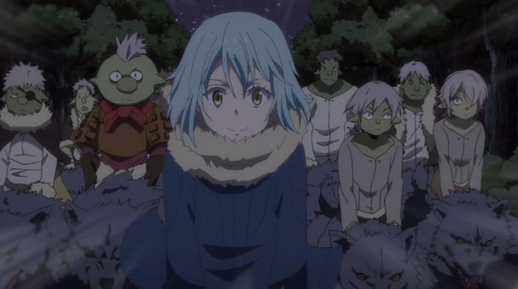 Download Tensei shitara Slime Datta Ken Episode 13 Subtitle Indonesia