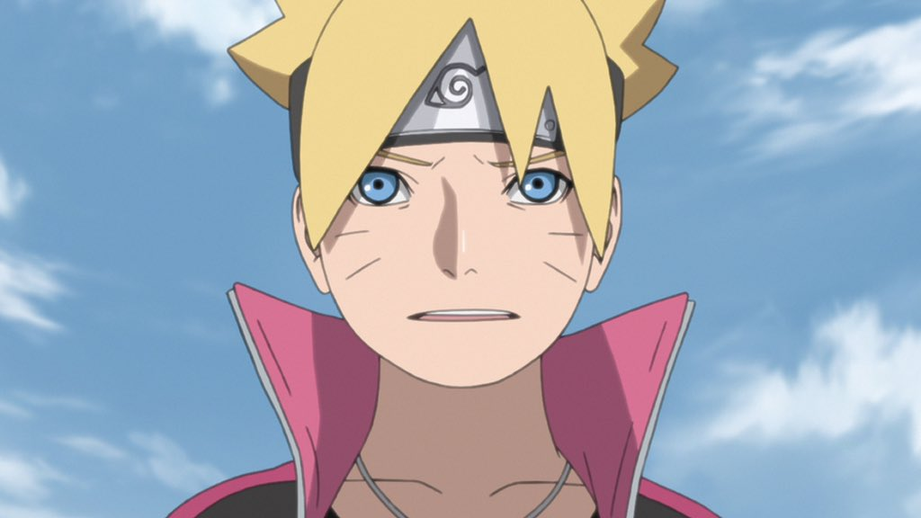 Boruto: Naruto Next Generations Episode 86 [ Subtitle Indonesia ]