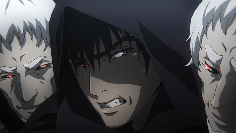 Tokyo Ghoul:re Season 2 Episode 11 Subtitle Indonesia