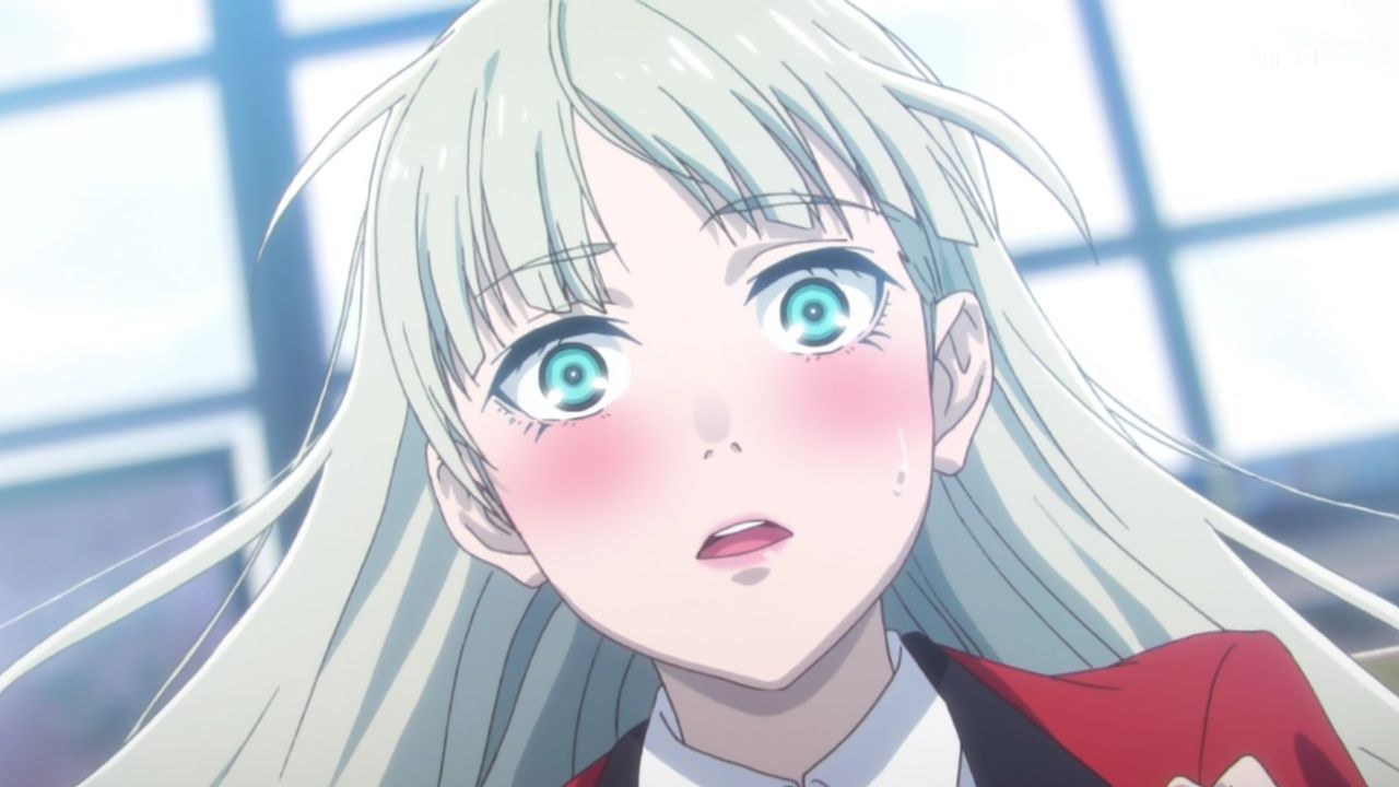 Kakegurui×× Episode 3 [ Subtitle Indonesia ]