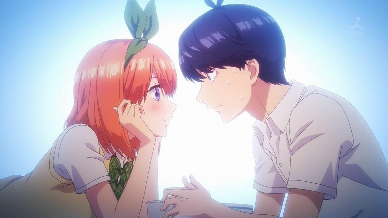 Gotoubun No Hanayome Episode 1 Subtitle Indonesia