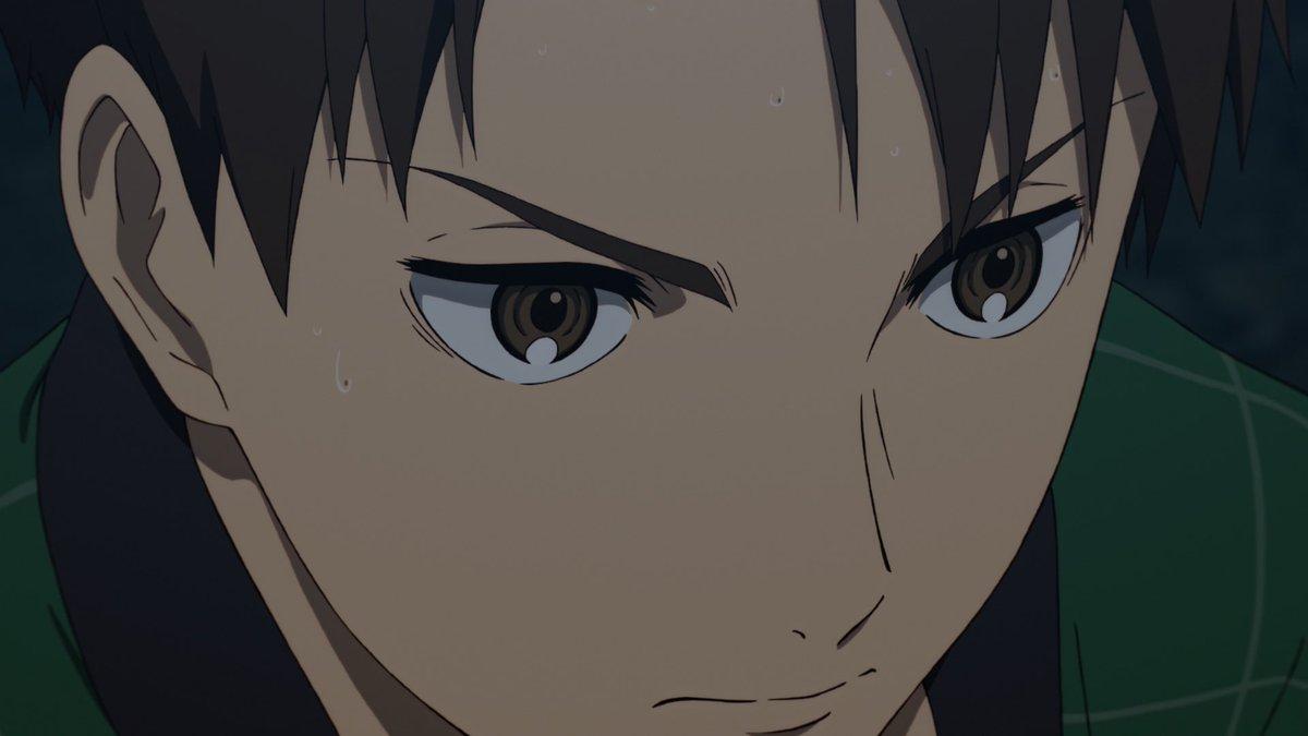 Kaze Ga Tsuyoku Fuiteiru Episode 12 Subtitle Indonesia