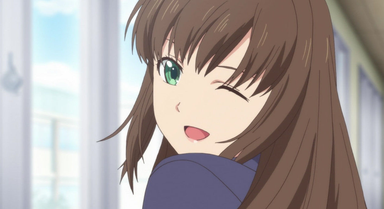 Domestic na Kanojo Episode 1 Subtitle Indonesia