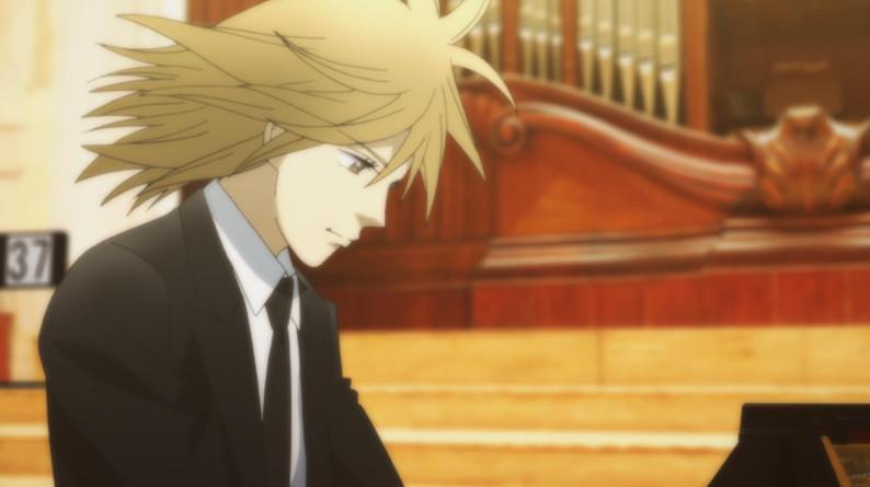 Piano no Mori (TV) Season 2 Episode 4 [ Subtitle Indonesia ]