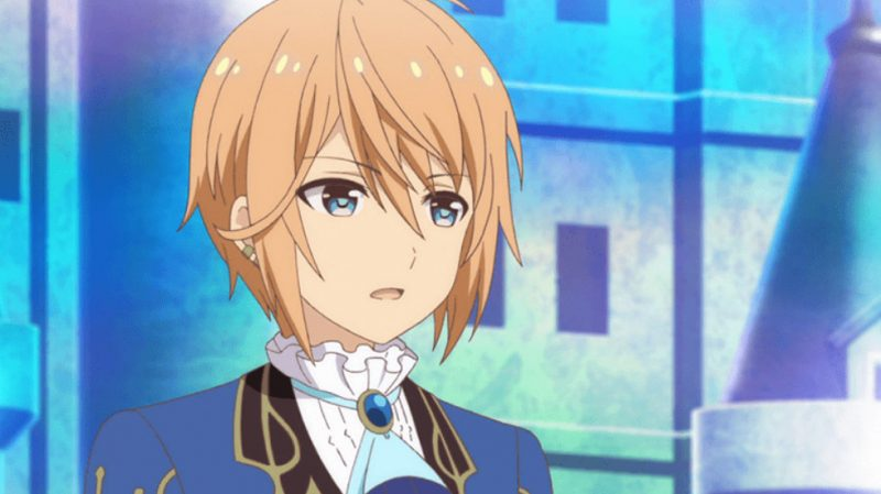 Grimms Notes The Animation Episode 7 [ Subtitle Indonesia ]