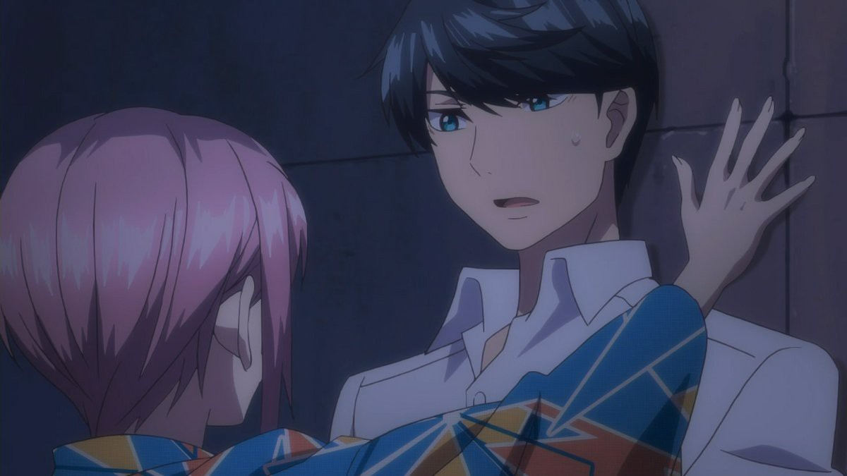 Gotoubun no hanayome episode 4 subtitle indonesia