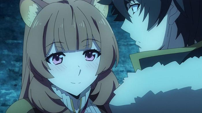 Tate no Yuusha no Nariagari Episode 6 Subtitle Indonesia