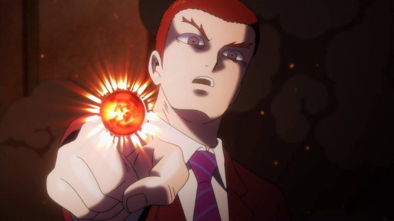 Mob Psycho 100 Season 2 Episode 12 [ Subtitle Indonesia ]